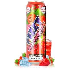Fizzy Strawberry - Mohawk & Co