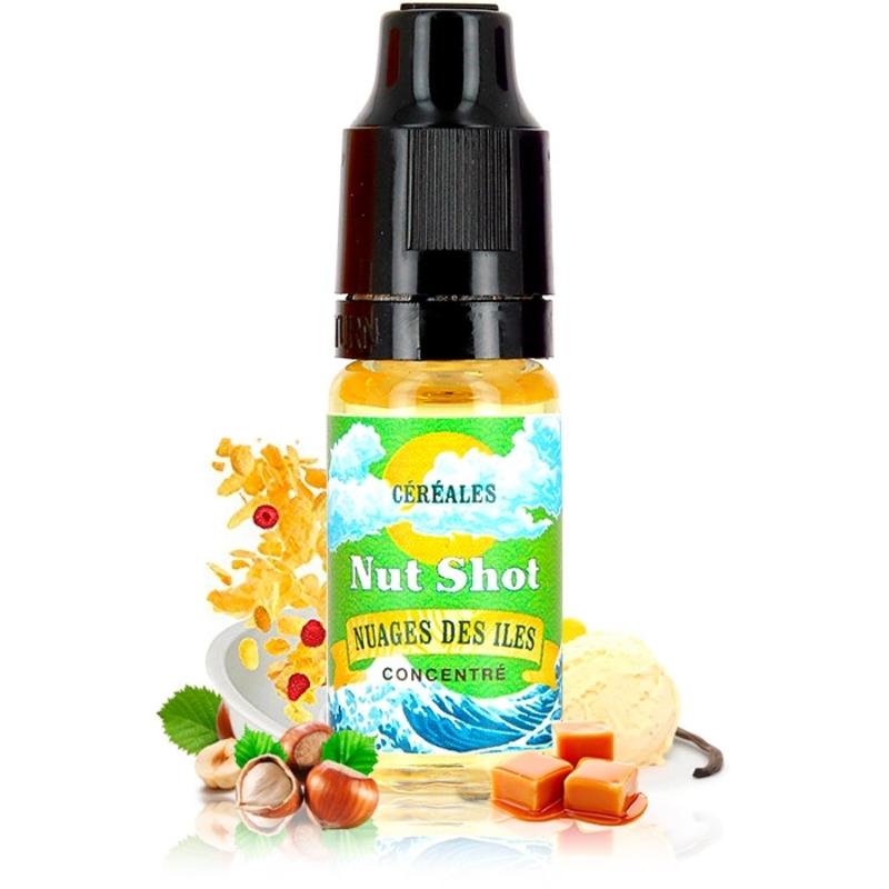 Nut Shot - Nuages des îles