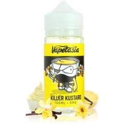 Killer Kustard - Vapetasia