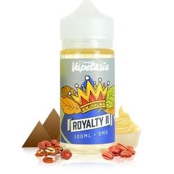 Royalty II - Vapetasia