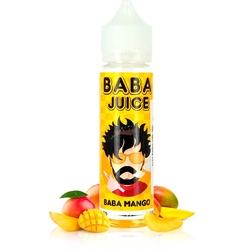 Baba Mango - Baba Juice