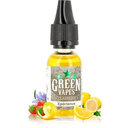 Xperience - Green Vapes