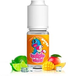 Mango 3x10ml - Bubble Island