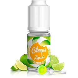Sparkling Lemon 3x10 ml - Candy Pops