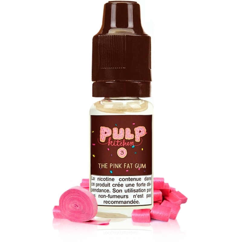 The Pink Fat Gum - Pulp