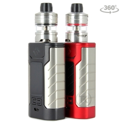 Kit Sinuous FJ200 Divider - Wismec