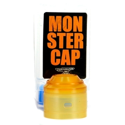 Ultem Top cap Comet – Vape Monster