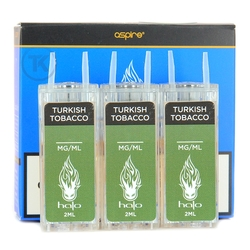 Pod Turkish Classic 3x2 ml - Halo