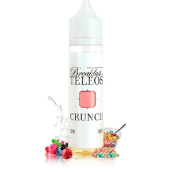 Crunch 50ml - Teleos