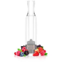 Recharge AXS Fruits Rouges 3x2ml - Alfatech
