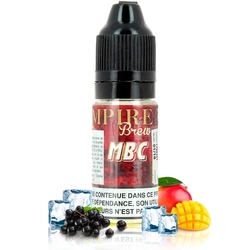 Mango Blackcurrant 3x10 ml - Vape Empire
