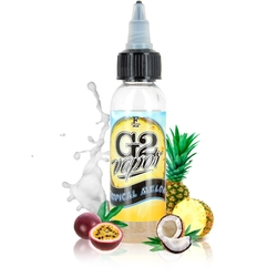 Tropical Melon - G2 Vapor