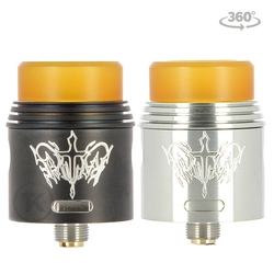 Rapture RDA - Armageddon MFG