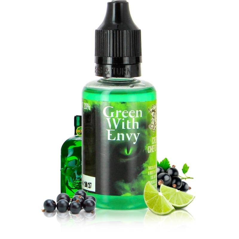 Concentré Green With Envy - Chefs Flavours