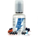 Concentré Black 'n' Blue 30 ml - T-Juice
