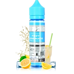 Fizzy Lemonade - Glas Vapor