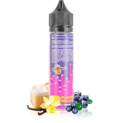 Blueberry Cheesecake 50ml - Big Mouth