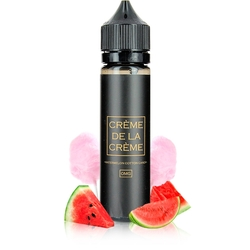 Watermelon Cotton Candy 50ml - Crème De La Crème