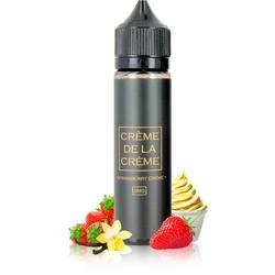 Strawberry Crème 50ml - Crème De La Crème