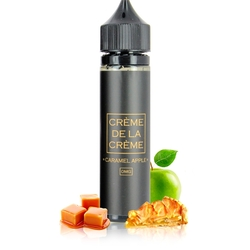 Caramel Apple 50ml - Crème De La Crème
