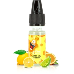 Concentré Lemon Lime Orange - Sensation Malaysian