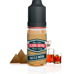 Castle Moon 10ml - Cloud Vapor