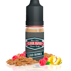 Cloud Farmer 10ml - Cloud Vapor