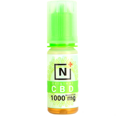 Booster CBD 1000mg - N+