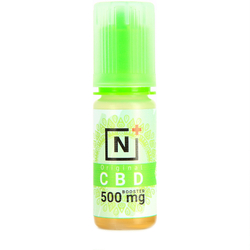 Booster CBD 500mg - N+
