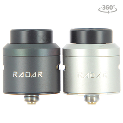 Radar RDA - Geek Vape