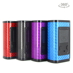 Box Majesty Carbon - Smok