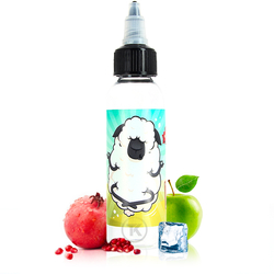 Flying Sheep 60ml - Cloud Vapor