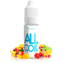 All Coil - Liquideo