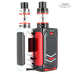 Kit Veneno TFV8 Big Baby - SMOK