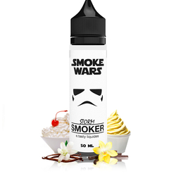 Storm Smoker 50ml - E.Tasty