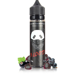 Panda Bloody Blackcurrant 50ml - Cloud Cartel Inc