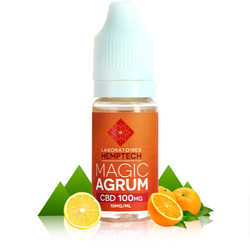 Magic Agrum CBD - Hemptech