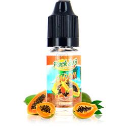 Concentré Papaya - Pack à l'Ô