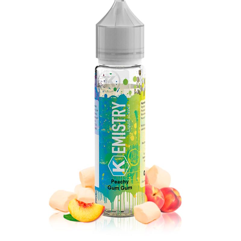 Peachy Gum Gum - Kemistry
