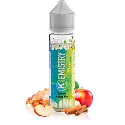 Spiced Apple Pie - Kemistry
