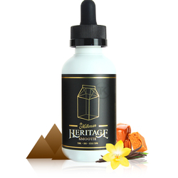 Heritage Smooth 50ml - The Milkman