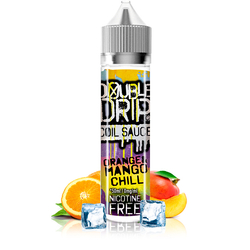 Orange Mango Chill 50ml - Double Drip