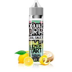 Lemon Tart 50ml - Double Drip