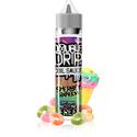 Sherbet Rainbow 50ml - Double Drip