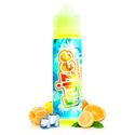 Citron Orange Mandarine Fruizee 50ml - Eliquid France