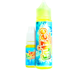 Pack Citron Orange Mandarine Fruizee 3mg - Eliquid France