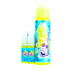 Pack Citron Cassis Fruizee 6mg - Eliquid France