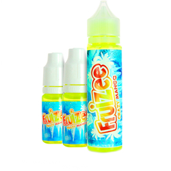 Pack Crazy Mango Fruizee 6mg - Eliquid France