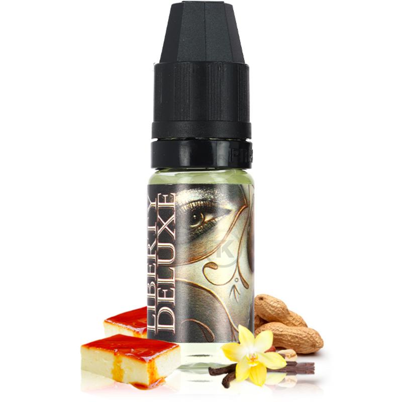 Arôme Liberty Deluxe - Ladybug Juice