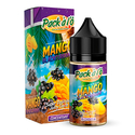 Concentré Mango Blackcurrant 30ml - Pack à l'Ô